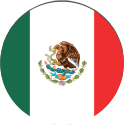 Fresko-Pok-Ta Pok in Mexico